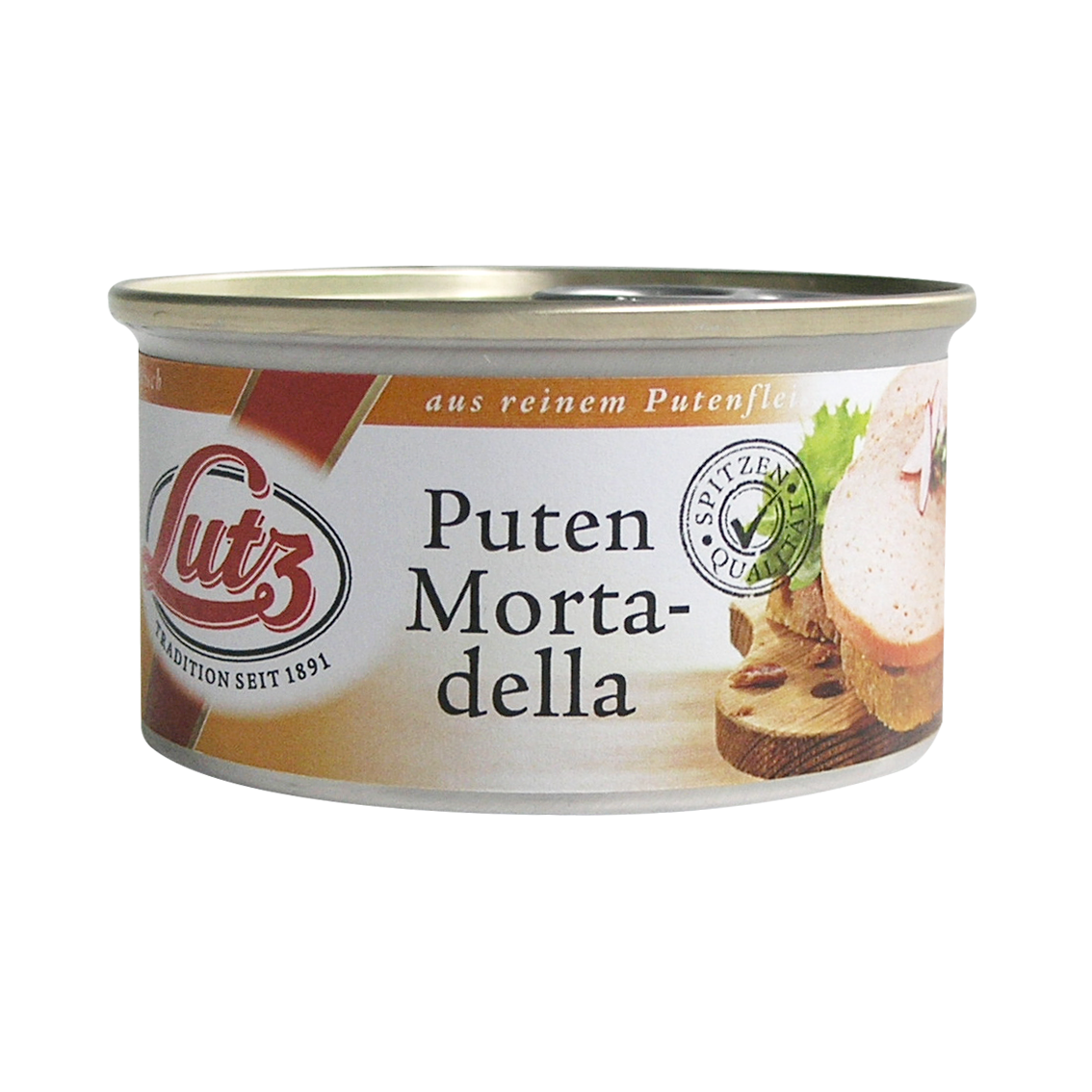 Puten-Mortadella