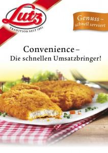 Convenience-Sortiment